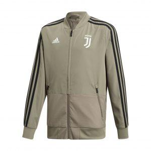 Bluza wyjściowa adidas Junior Juventus Turyn CW8735 Rozmiar 128