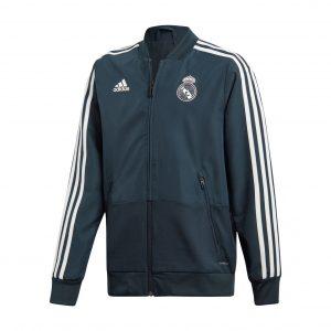 Bluza wyjściowa adidas Junior Real Madryt CW8637 Rozmiar 128