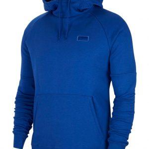 Bluza z kapturem Nike Chelsea Londyn AT4416-495 Rozmiar XS (168cm)