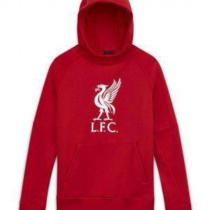 Bluza z kapturem Nike Junior Liverpool FC CZ3148-657 Rozmiar L (147-158cm)