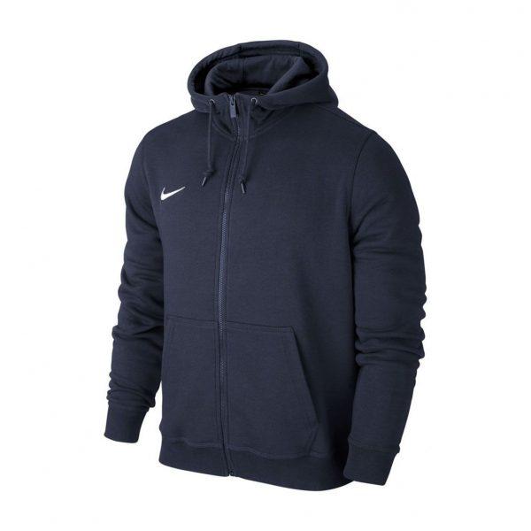 Bluza z kapturem Nike Junior Team Club 658499-451 Rozmiar XL (158-170cm)