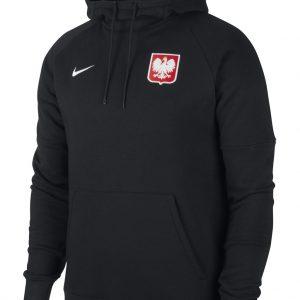 Bluza z kapturem Nike Polska CI8445-010 Rozmiar M (178cm)