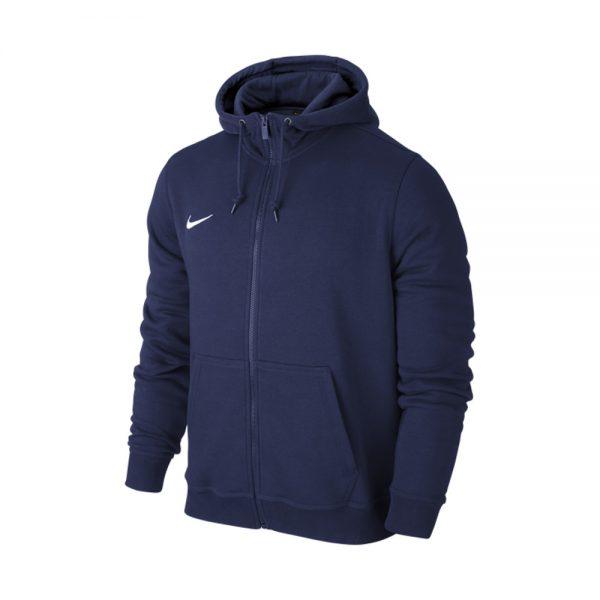 Bluza z kapturem Nike Team Club 658497-451 Rozmiar L (183cm)
