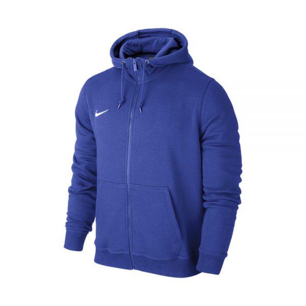 Bluza z kapturem Nike Team Club 658497-463 Rozmiar L (183cm)