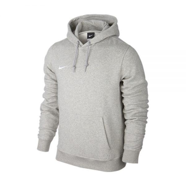 Bluza z kapturem Nike Team Club 658498-050 Rozmiar L (183cm)