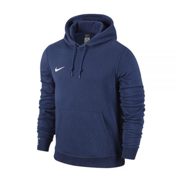 Bluza z kapturem Nike Team Club 658498-451 Rozmiar XXL (193cm)