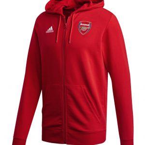 Bluza z kapturem adidas Arsenal Londyn FQ6928 Rozmiar S (173cm)