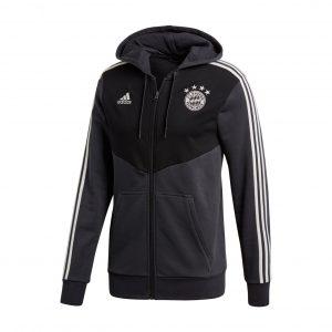 Bluza z kapturem adidas Bayern Monachium DT3039 Rozmiar XS (168cm)