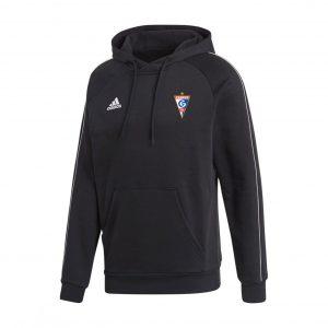 Bluza z kapturem adidas Górnik Zabrze CE9068 Rozmiar S (173cm)