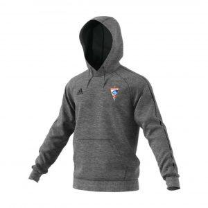 Bluza z kapturem adidas Górnik Zabrze CV3327 Rozmiar S (173cm)
