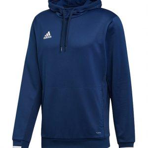 Bluza z kapturem adidas Team 19 DY8825 Rozmiar XXL (193cm)