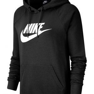Bluza z kapturem damska Nike Essential BV4126-010 Rozmiar XS (158cm)