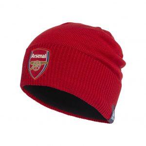 Czapka adidas Arsenal Londyn EH5088 Rozmiar dziecięcy