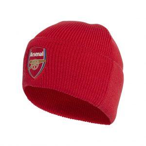 Czapka adidas Arsenal Londyn EH5089 Rozmiar dziecięcy