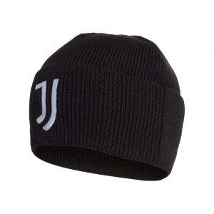 Czapka adidas Juventus Turyn Woolie FS0230 Rozmiar dziecięcy