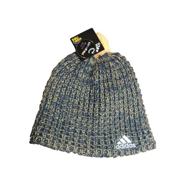 Czapka adidas Woolie M66835 Rozmiar męski