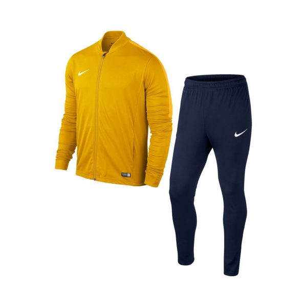 Dres treningowy Nike Academy 16 808757-739 Rozmiar S (173cm)