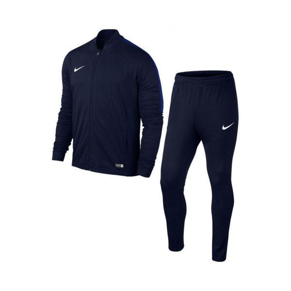 Dres treningowy Nike Junior Academy 16 808760-451 Rozmiar M (137-147cm)