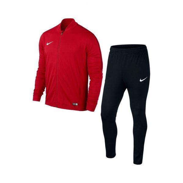 Dres treningowy Nike Junior Academy 16 808760-657 Rozmiar M (137-147cm)