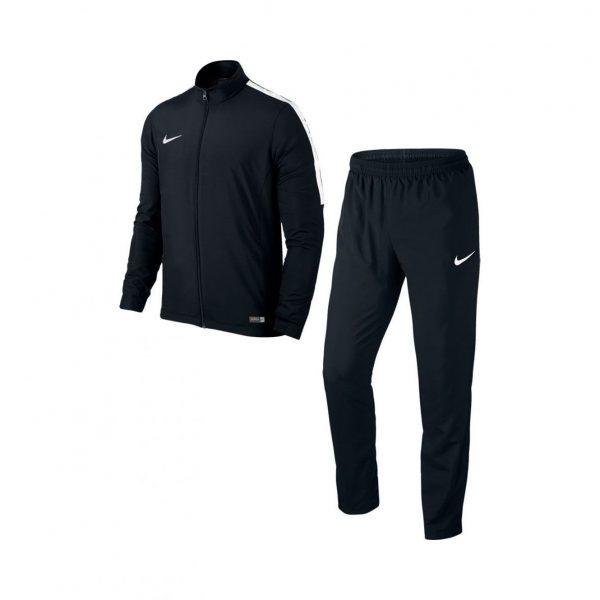 Dres wyjściowy Nike Junior Academy 16 808759-010 Rozmiar S (128-137cm)