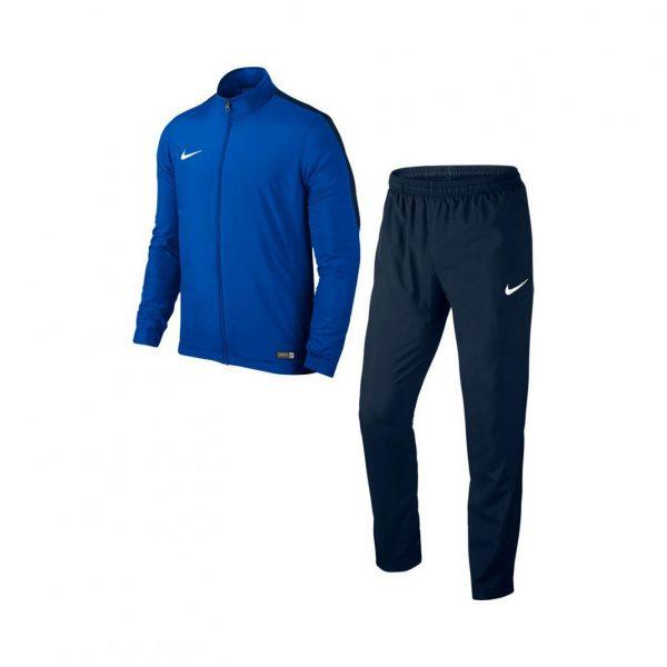 Dres wyjściowy Nike Junior Academy 16 808759-463 Rozmiar M (137-147cm)
