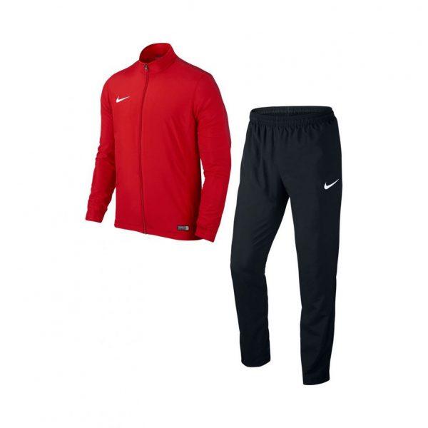 Dres wyjściowy Nike Junior Academy 16 808759-657 Rozmiar S (128-137cm)