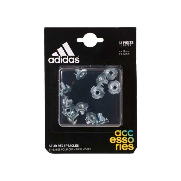 Gwinty do wkręcania kołków adidas 12x10mm 083027