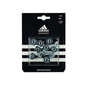 Gwinty do wkręcania kołków adidas 4x12mm 8x8mm 083007