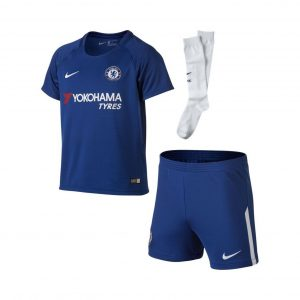 Komplet Nike Junior Chelsea Londyn Home 905546-496 Rozmiar L (147-158cm)