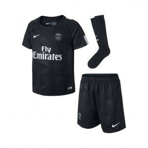 Komplet Nike Junior PSG Breathe 3rd 847363-011 Rozmiar L (147-158cm)