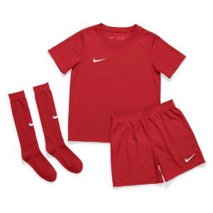 Komplet Nike Junior Park CD2244-657 Rozmiar XS (96-104cm)