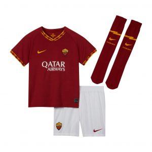 Komplet Nike Kids AS Roma AO3065-613 Rozmiar L (116-122cm)