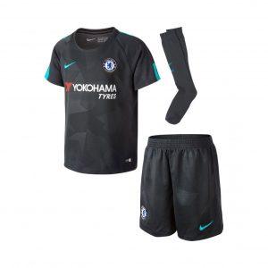 Komplet Nike Kids Chelsea Londyn Breathe 3rd 905544-061 Rozmiar M (110-116cm)