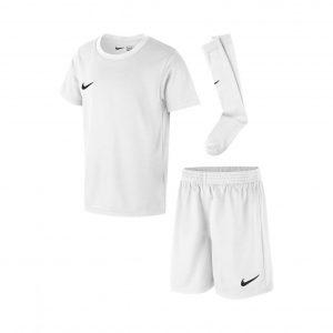 Komplet Nike Park Kids AH5487-100 Rozmiar XL (122-128cm)