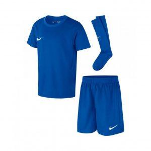 Komplet Nike Park Kids AH5487-463 Rozmiar XS (96-104cm)