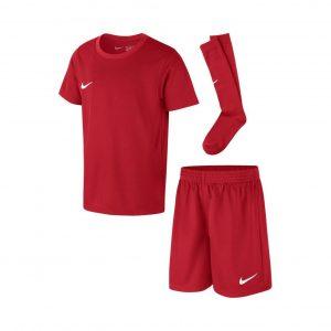 Komplet Nike Park Kids AH5487-657 Rozmiar XS (96-104cm)