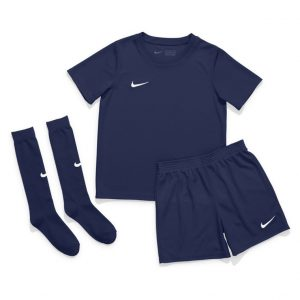 Komplet dziecięcy Nike Park CD2244-410 Rozmiar L (116-122cm)