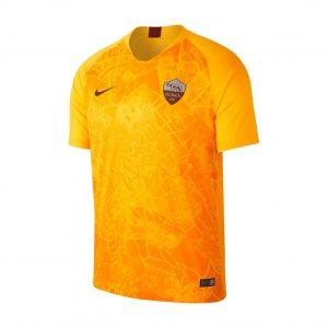 Koszulka Nike AS Roma Stadium 3rd 919018-739 Rozmiar M (178cm)