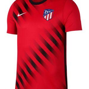 Koszulka Nike Atletico Madryt Pre Match AO7543-601 Rozmiar S (173cm)