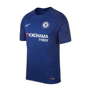 Koszulka Nike Chelsea Londyn Home Stadium 905513-496 Rozmiar M (178cm)