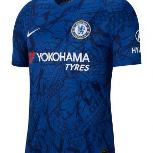 Koszulka Nike Chelsea Londyn Stadium Home AJ5529-495 Rozmiar S (173cm)