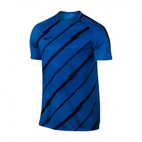 Koszulka Nike Dry Top Squad 832999-453 Rozmiar S (173cm)