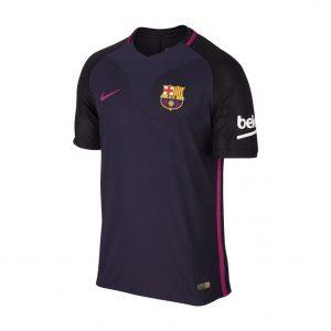 Koszulka Nike FC Barcelona Away Vapor Match 776840-525 Rozmiar S (173cm)