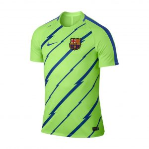 Koszulka Nike FC Barcelona Training Top 832257-369 Rozmiar S (173cm)