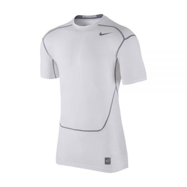 Koszulka Nike Hypercool Compression 636147-100 Rozmiar M (178cm)