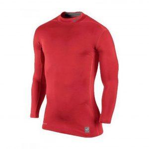 Koszulka Nike Hyperwarm Compression Mock 2.0 547825-652 Rozmiar M (178cm)