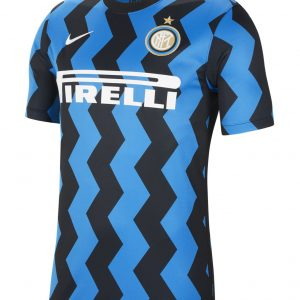 Koszulka Nike Inter Mediolan 2020/21 Stadium Home CD4240-414 Rozmiar S (173cm)
