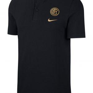 Koszulka Nike Inter Mediolan Modern AT4332-010 Rozmiar S (173cm)