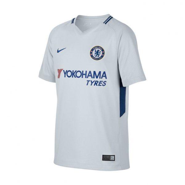Koszulka Nike Junior Chelsea Londyn Stadium Away 905540-044 Rozmiar XS (122-128cm)