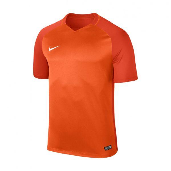 Koszulka Nike Junior Dry Trophy III 881484-815 Rozmiar S (128-137cm)